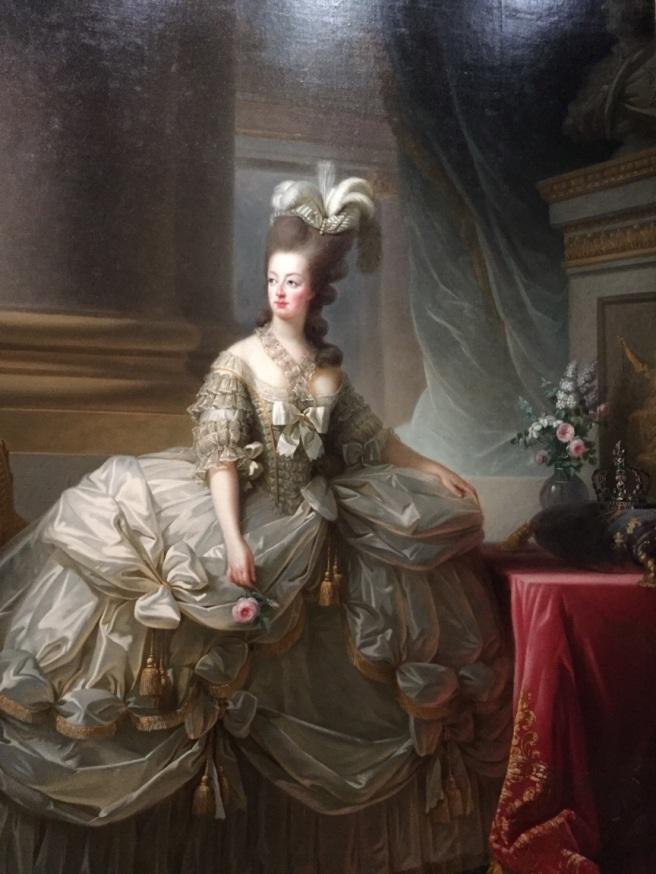Jewel Goode Marie Antoinette 1