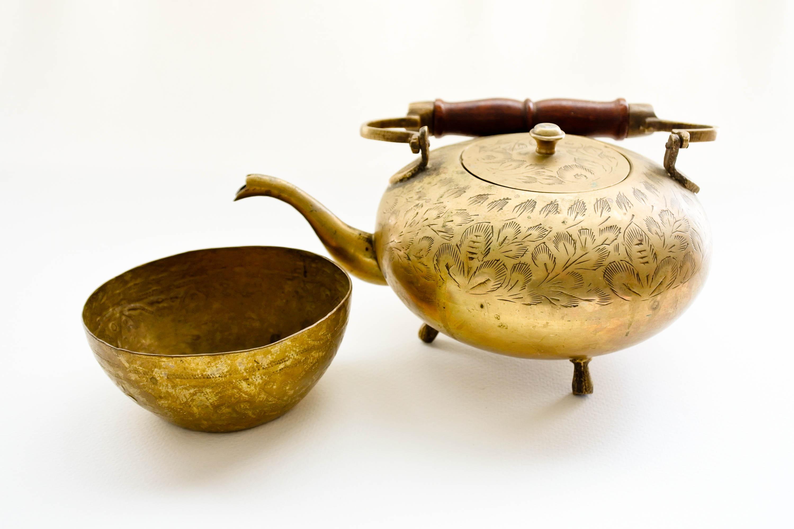 Silk Roads: Art of Tea by Jewel K. Goode